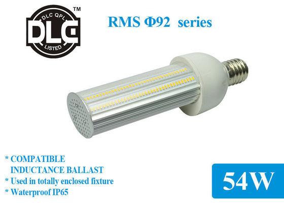 China AC100 - Mais-Licht Ra80 120LM/W, Mais-Lampe 54W 5940lm LED E40/E39 300V LED fournisseur