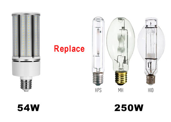 China AC100-300v Samsung/Mais-Licht Epistar 5940lm 54W DLC LED mit IP65 wasserdicht fournisseur