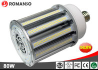 China Birne 80W EX39 E40 des Basis-360 Grad-LED für Supermarkt/Lager, 2700-6500K CCT usine