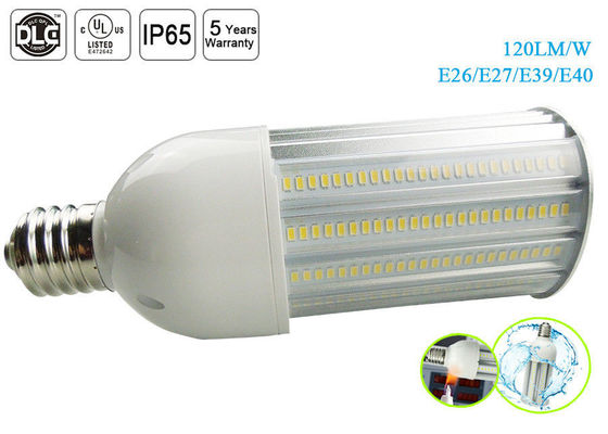 China Mais-Birne SAMSUNGS 5630 E26 LED, der 180 Grad-Mais führte Glühlampen 36W distributeur