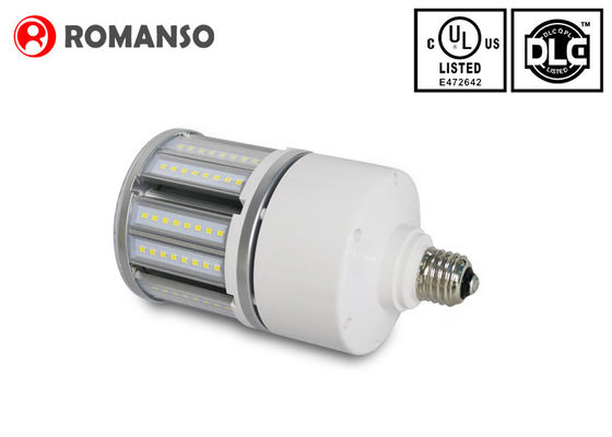 China Mais-Licht des Mogul-E26 listete niedriges warmes des Weiß-DLC LED, Mais-Lampe UL DLC 27w LED auf distributeur