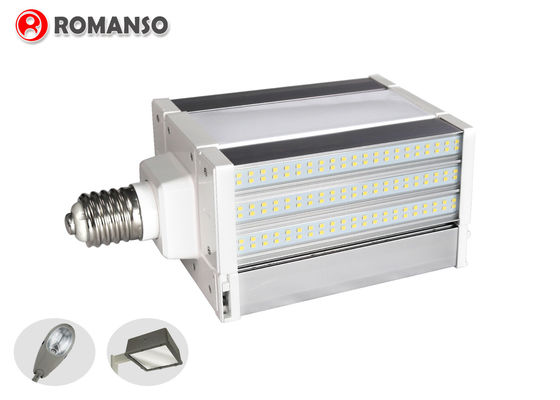 China DLC ULs 180 Grad-54w 3000K-6000K LED Umbau-Lampe MAISKOLBEN Birnen-LED Shoebox distributeur